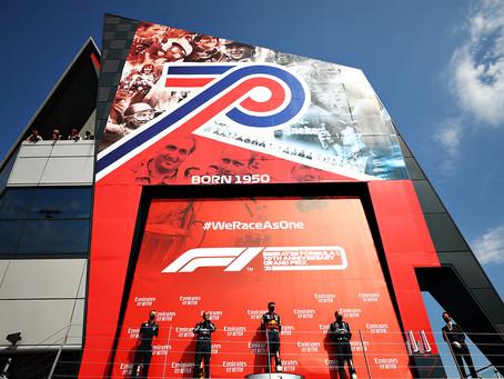 OPINIÃO: Um olhar geral sobre o especial GP de 70 anos da Fórmula 1