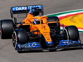 Ciao, Itália: Ricciardo não encontra ritmo ideal na sexta de treinos livres em Ímola