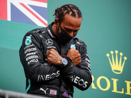 SPA: Lewis Hamilton de ponta a ponta e algumas surpresas no grid