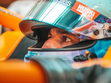 'É apenas uma questão de mais alguns fins de semana de corrida' Insiste Seidl sobre Ricciardo