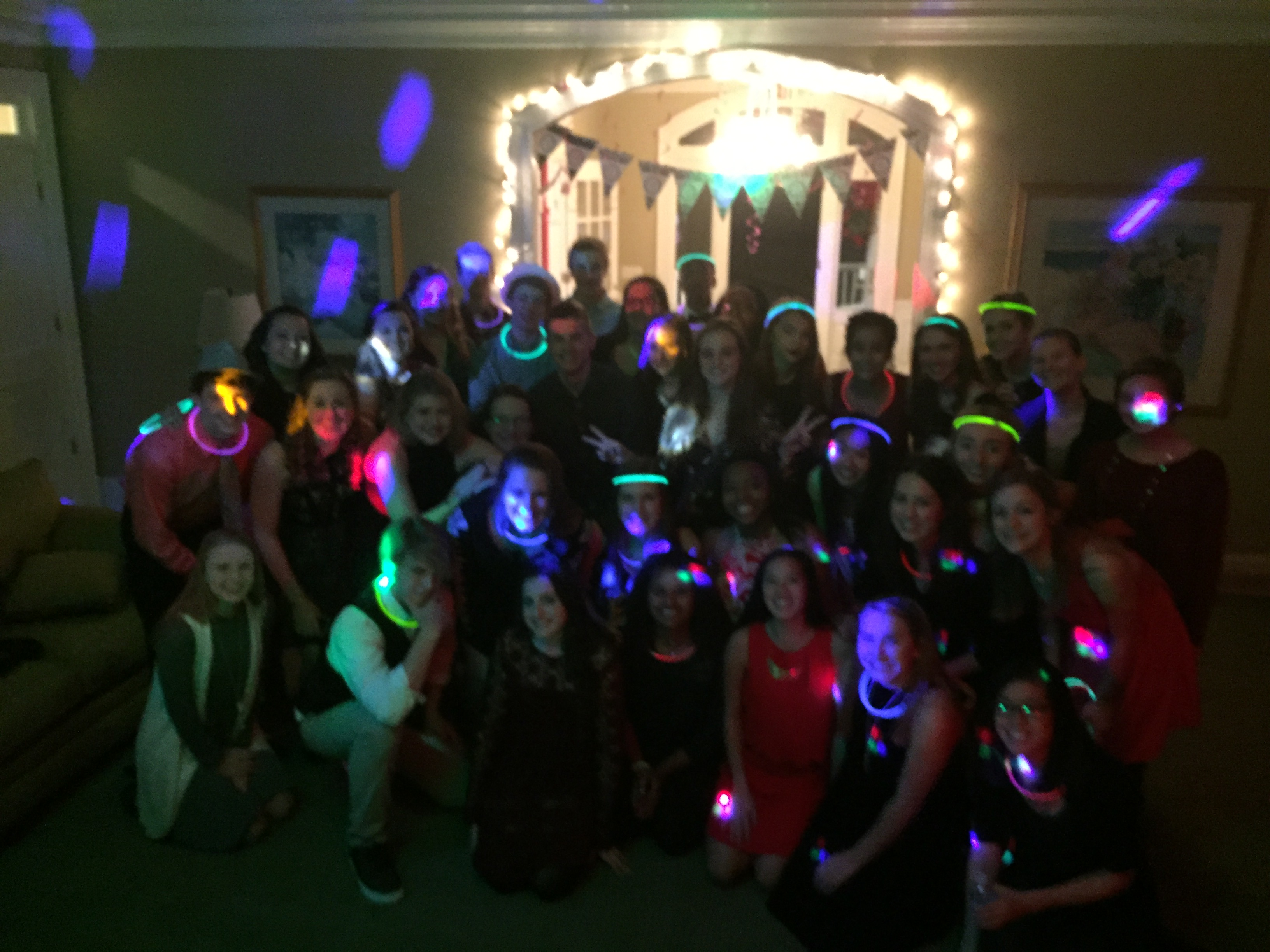 16 Year Old Birthday Party