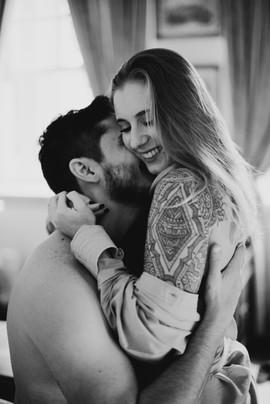 Editorial Lara e Raul - Old Love Fotogra