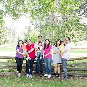 Friends & Family Sunday Funday
