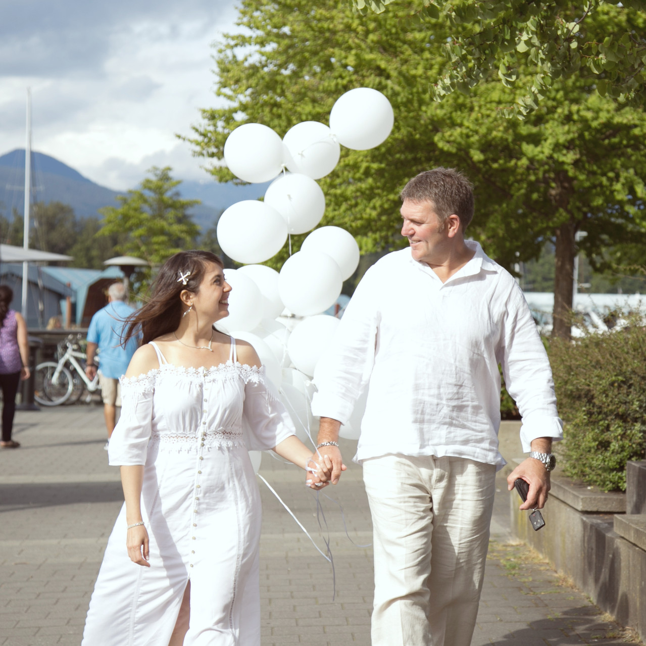 Wedding of Fabiola & Mark-402