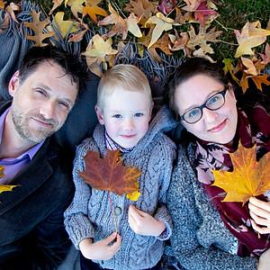 Jennifer Fletcher's Family Session