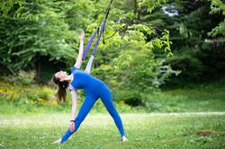 Maha's Aerial Yoga-34