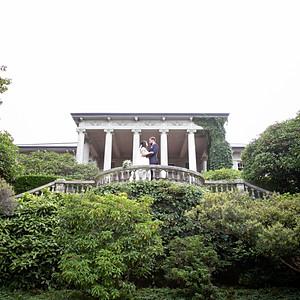 Amanda & Justice's Wedding