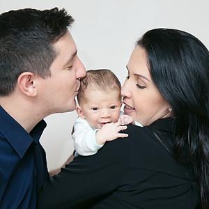 Ryan's Newborn