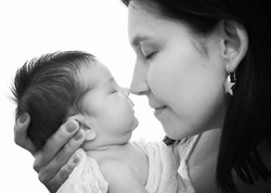 Newborn Vancouver Photography
