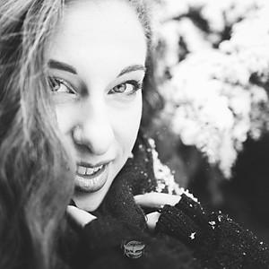 Johanna's Portrait