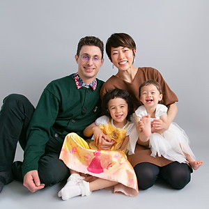 Danny's Family Session