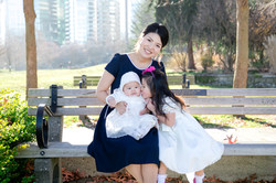 Family Photography Vancouver
