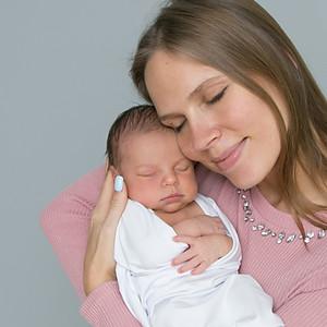 Roberto's Newborn