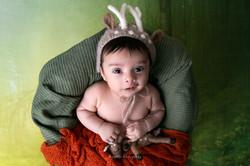 Arya's Newborn-10