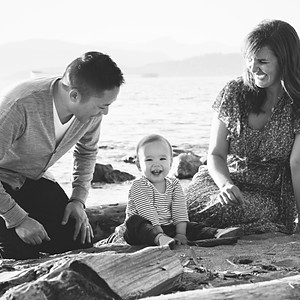 Fung's Family Session
