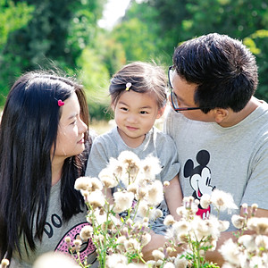 Chang's Family