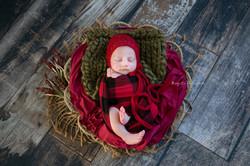 Ishar's Newborn-9