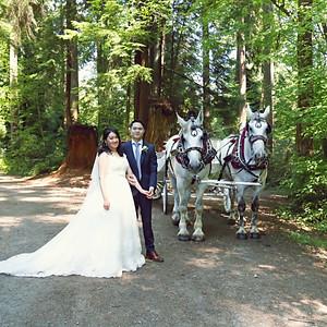 Lea & Johny's Wedding