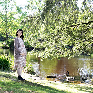 Yukiko's Maternity