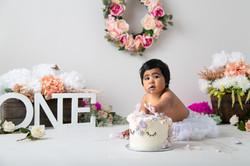 Rhea's Cake Smash L-20