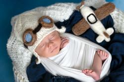 Fabian's Newborn L-13