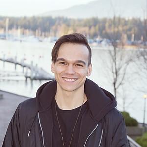 Fabio's Portrait