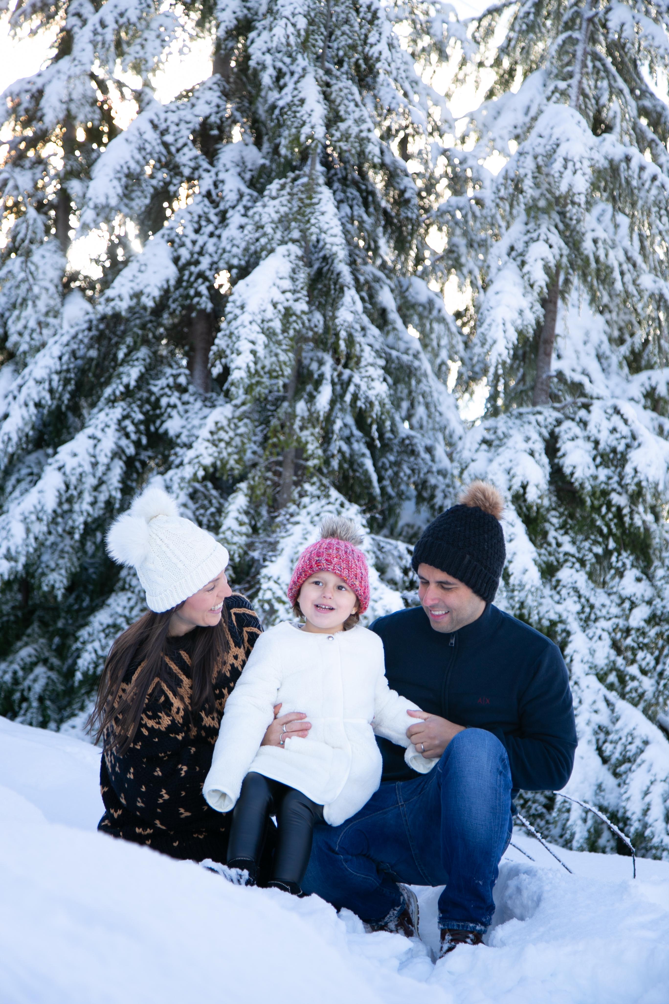 Nina's Snow Session-22