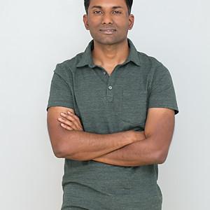 Chakradhar's Headshots