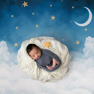 Hudson's Newborn