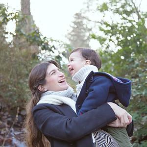 Milagros' Maternity