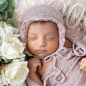 Sedona's Newborn