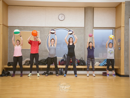 The Importance of Prenatal Fitness
