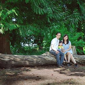 Leung's Family