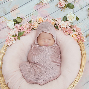 Baby Alicia