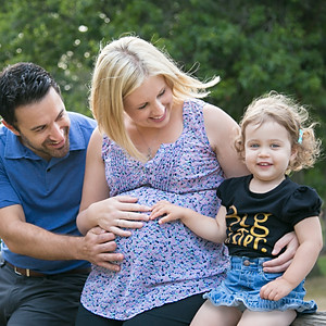 Spears' Family Session