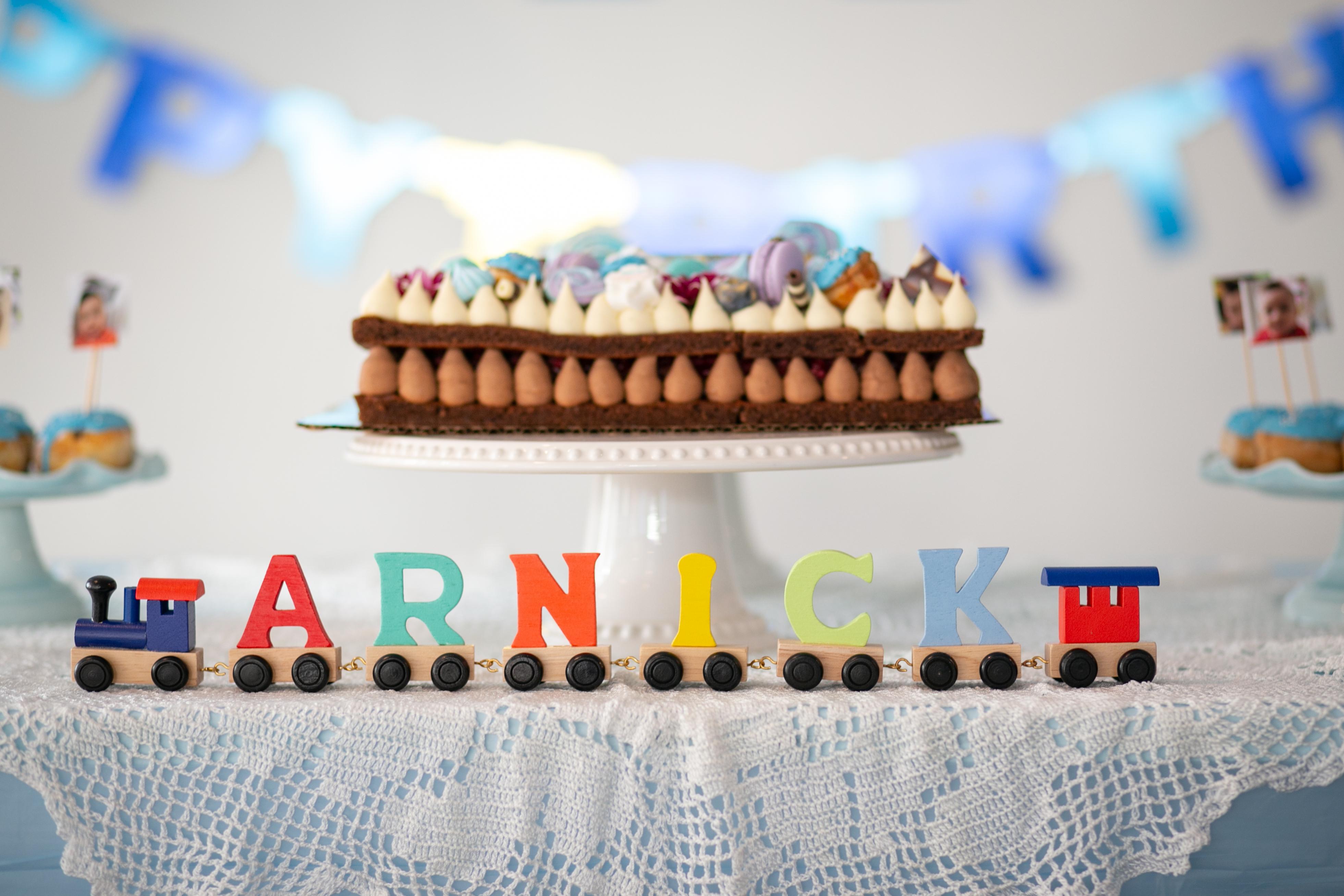 Arnick's 1st Birthday-30