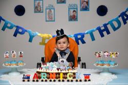 Arnick's 1st Birthday-21