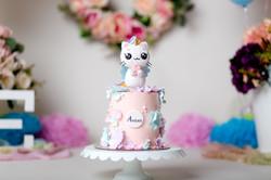 Andrea's Cake Smash-1