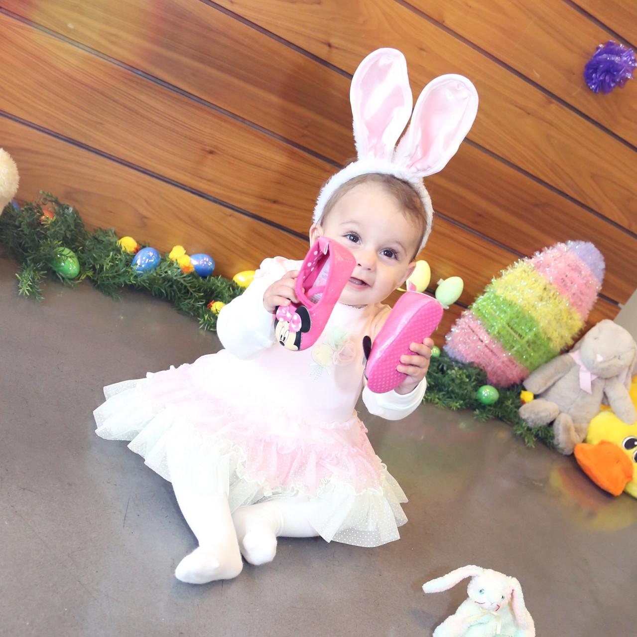 Vancouver Easter Egg Hunt