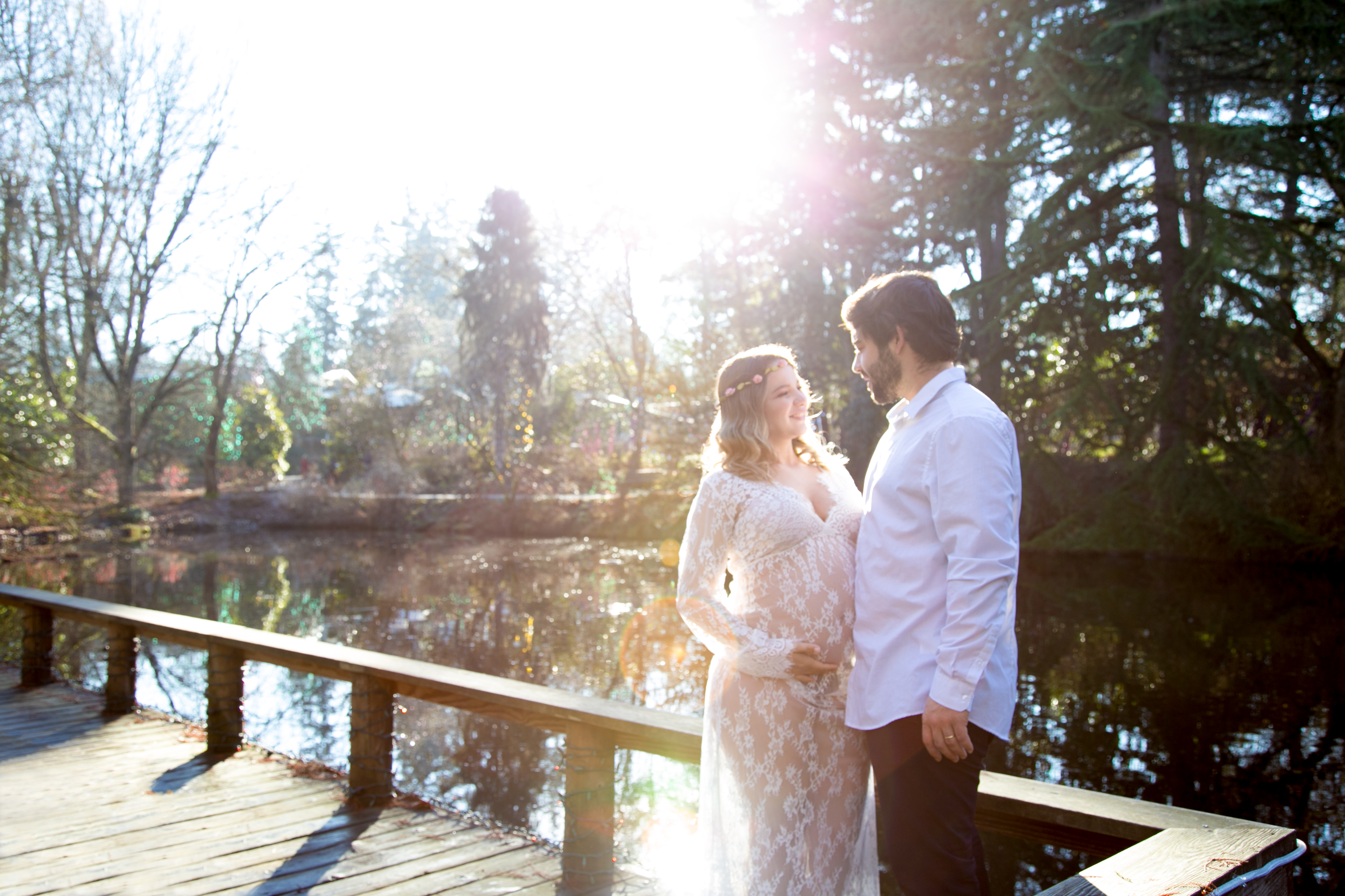 Maternity Photographer Vancouver