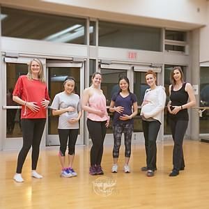 Prenatal Fitness Class
