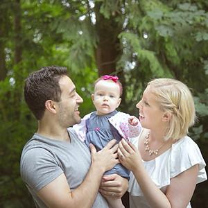 Spears' Family