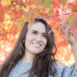 Anna's Fall Session
