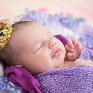 Laura's Newborn