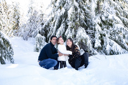 Nina's Snow Session-8