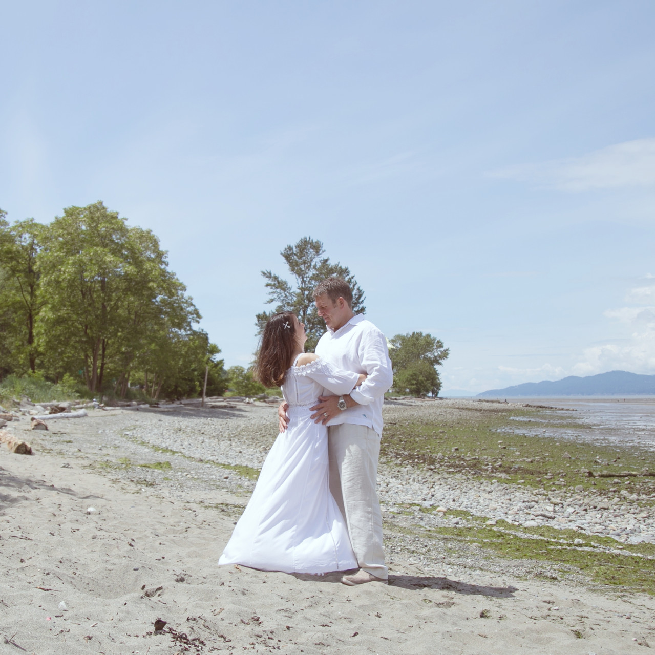 Wedding of Fabiola & Mark-361