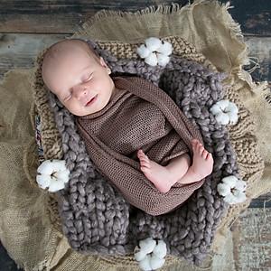 Luka's Newborn