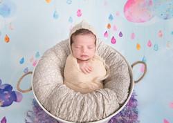 Vancouver Newborn Photography