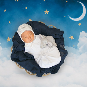 Casey's Newborn