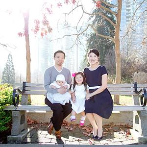 Aoki's Family